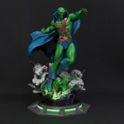 Martian Manhunter