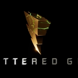 Matte Painting &  Set Extension Created by VFX Legion for the 'Power Rangers: Shattered Grid' Trailer